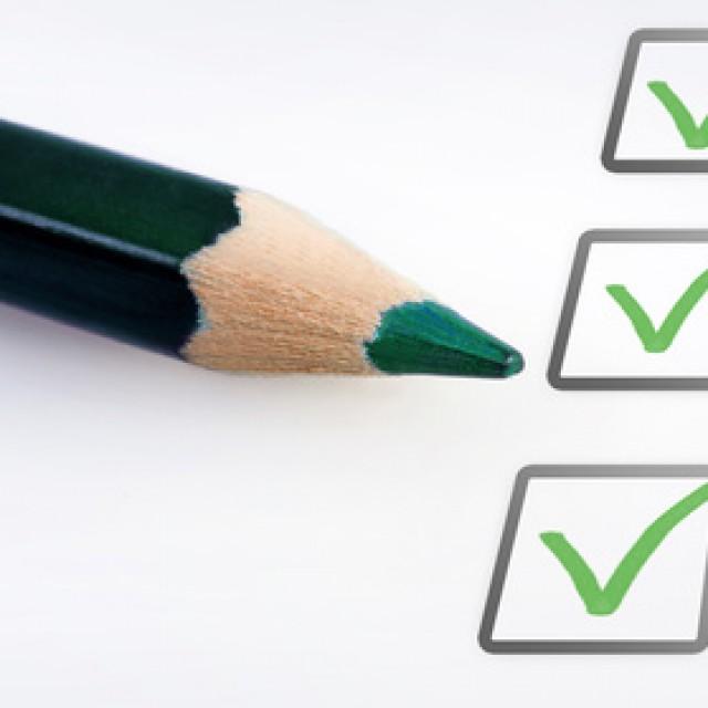 Bild einer ToDo Liste