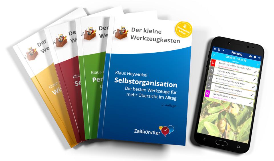 Bild Bücher & App von Zeitkünstler